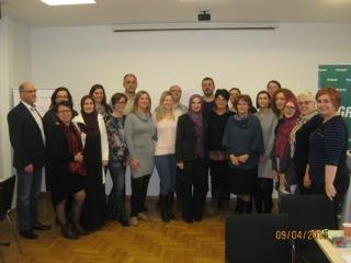 NLP edukacija Sarajevo